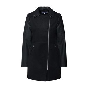 ABOUT YOU Prechodný kabát čierna vyobraziť