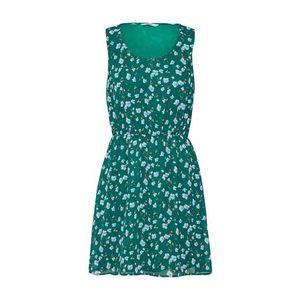 ONLY Letné šaty 'onlTAKE SARAH' zelená vyobraziť