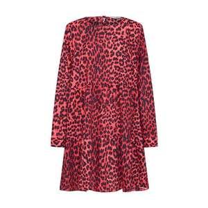 Envii Letné šaty 'ENHARRY' červené / čierna vyobraziť