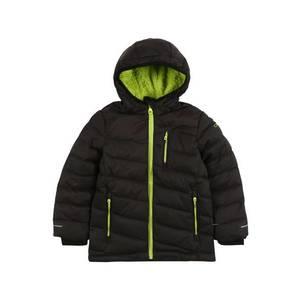 CMP Športová bunda čierna vyobraziť
