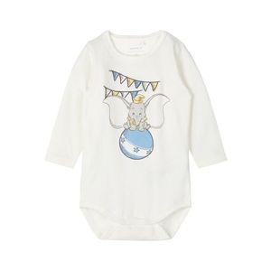 NAME IT Body 'Disney Dumbo' biela vyobraziť