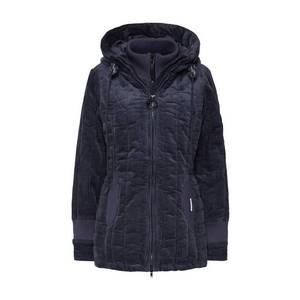 Khujo Zimná bunda 'Tweety Prime_3' tmavosivá vyobraziť