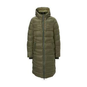 Marc O'Polo DENIM Zimný kabát olivová vyobraziť