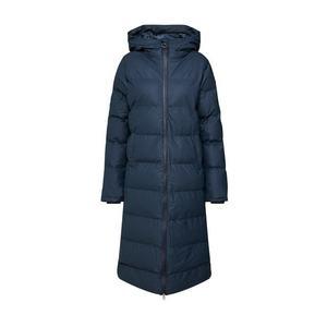 Derbe Zimný kabát námornícka modrá vyobraziť