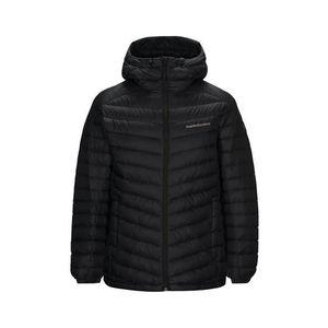 PEAK PERFORMANCE Outdoorová bunda 'FROST DH' čierna vyobraziť