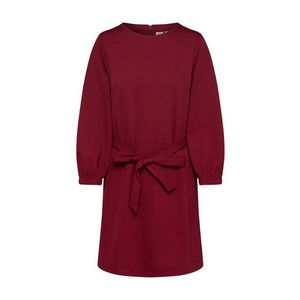 GAP Šaty burgundská vyobraziť