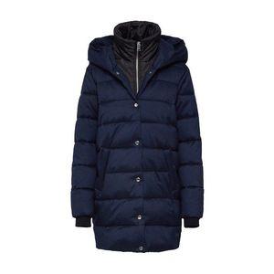 ONLY Zimný kabát 'VIKKI' tmavomodrá vyobraziť