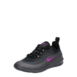 NIKE Športová obuv 'Nike Air Max Axis' čierna vyobraziť