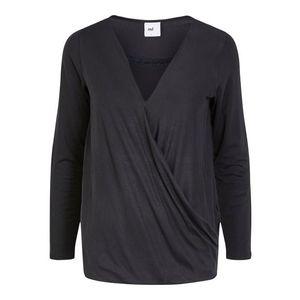 MAMALICIOUS Tričko čierna vyobraziť