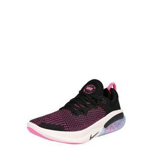 NIKE Bežecká obuv 'Joyride Run' antracitová / ružová / čierna vyobraziť