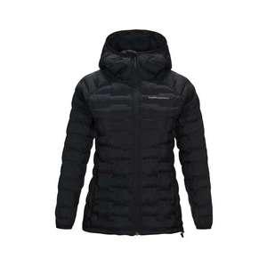 PEAK PERFORMANCE Outdoorová bunda 'WARGONLT HJ' čierna vyobraziť
