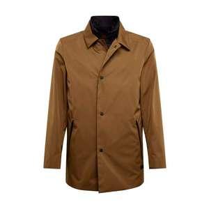 HUGO Prechodný kabát 'Barelto2011' hnedé vyobraziť