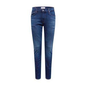 Calvin Klein Jeans Džínsy '026 SLIM' modrá denim vyobraziť