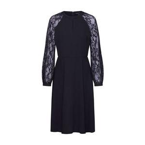 Dorothy Perkins Kokteilové šaty čierna vyobraziť