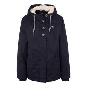 Ragwear Plus Zimná bunda 'LYNX' námornícka modrá vyobraziť