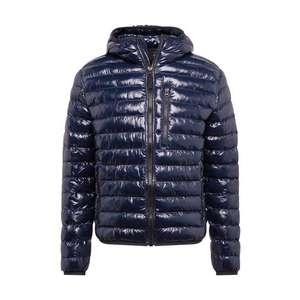 PEAK PERFORMANCE Zimná bunda 'WARD H LNR' tmavomodrá vyobraziť