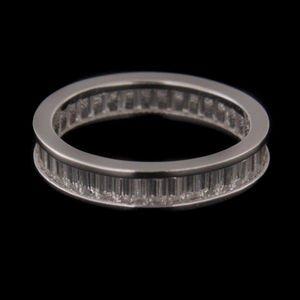 Strieborný prsteň 60778 vyobraziť