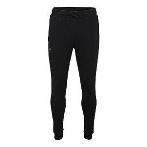 UNDER ARMOUR Športové nohavice 'RIVAL' čierna vyobraziť