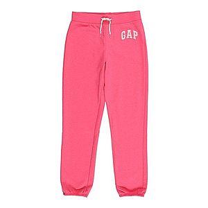 GAP Nohavice ružová vyobraziť
