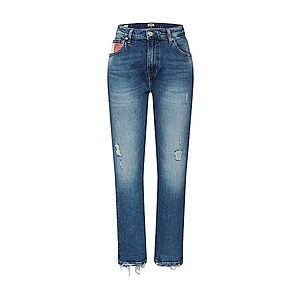Tommy Jeans Džínsy 'Boyfriend' modré vyobraziť