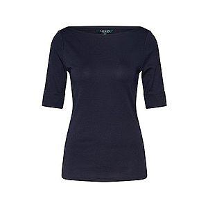 Lauren Ralph Lauren Tričko 'JUDY' námornícka modrá vyobraziť