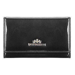 Kvalitná dámska peňaženka Wittchen. vyobraziť