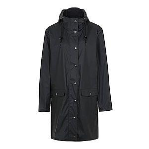 Mbym Prechodný kabát 'Fabiola' čierna vyobraziť