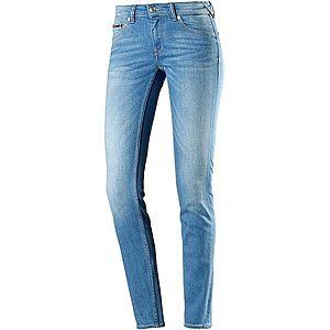Tommy Jeans Džínsy modrá denim vyobraziť