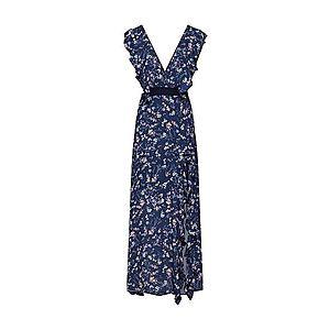 TFNC Letné šaty 'SATYA MAXI' námornícka modrá vyobraziť