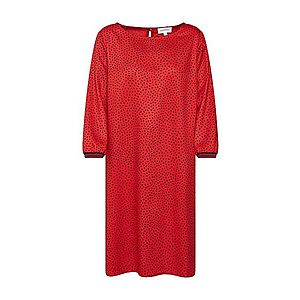 ARMEDANGELS Šaty červené vyobraziť