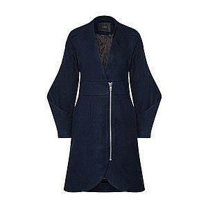 Y.A.S Zimný kabát 'PETRA' modré vyobraziť