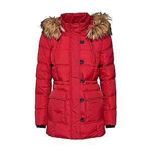ONLY Zimný kabát 'NEWOTTOWA' ohnivo červená vyobraziť