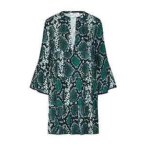 Liebesglück Letné šaty 'LG006150' zelená vyobraziť