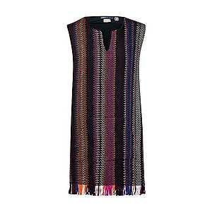 Levi's Made & Crafted Letné šaty čierna vyobraziť