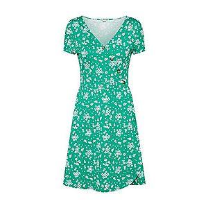 ESPRIT Letné šaty zelená vyobraziť