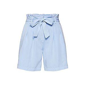 Modström Plisované nohavice 'Ocean' modré vyobraziť
