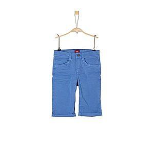 S.Oliver Junior Nohavice modré vyobraziť