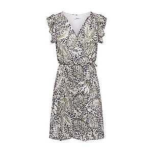 Hailys Letné šaty 'Afelia' zelená / biela vyobraziť