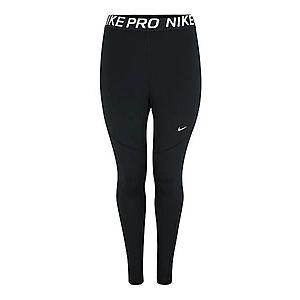 NIKE Športové nohavice 'Nike Pro' čierna vyobraziť