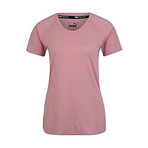 PUMA Funkčné tričko 'ACE' ružová vyobraziť