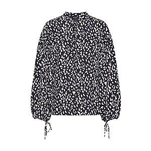 leopard béžová-čierna vyobraziť