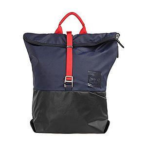 JACK WOLFSKIN Športový batoh tmavomodrá / čierna vyobraziť
