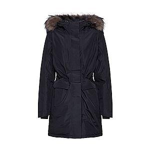 SELECTED FEMME Zimný kabát 'TEDDA' čierna vyobraziť