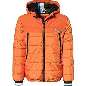 S.Oliver Prechodná bunda oranžová vyobraziť