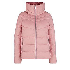 S.Oliver Zimná bunda svetloružová vyobraziť