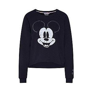 Frogbox Mikina 'Mickey Mouse' čierna vyobraziť