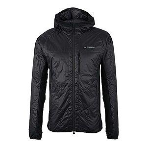 VAUDE Outdoorová bunda 'Sesvenna' čierna vyobraziť