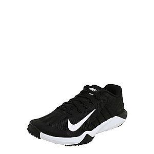 NIKE Športová obuv 'Retaliation Trainer 2' antracitová / čierna / biela vyobraziť