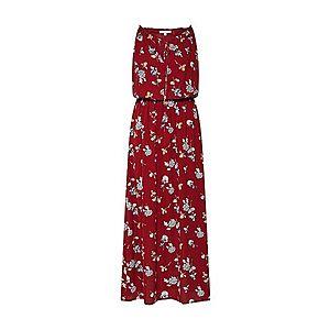 ARTLOVE Paris Letné šaty červené vyobraziť