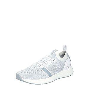 PUMA Bežecká obuv 'NRGY Neko' sivá / biela vyobraziť